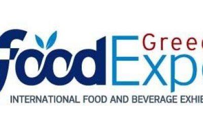 Food Expo Greece logo