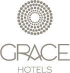 grace hotels logo