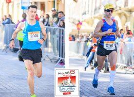 3rd Nafplio Marathon - Half Marathon winners