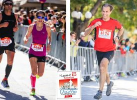 3rd Nafplio Marathon - Marathon winners