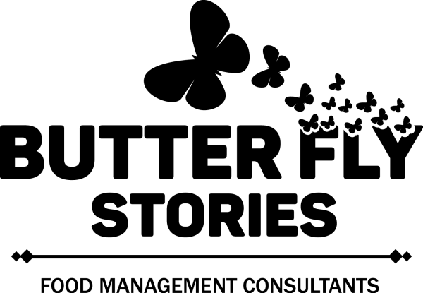 Butterfly Stories Logo