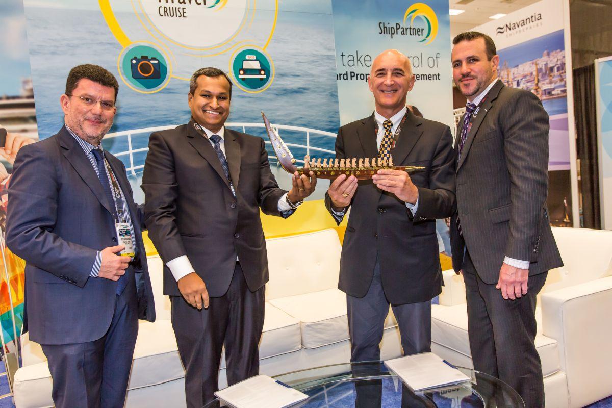 Celestyal Joins iTravel Platform for Cruise Reservations - GTP Headlines