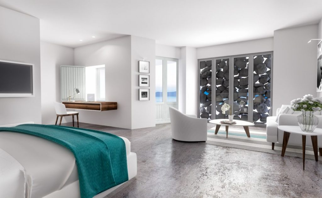 Grace santorini named greece 39 s 39 leading luxury boutique for Leading boutique hotels