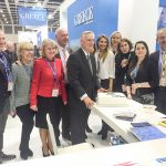 Attka Reison celebrated 50 years of operation at ITB 2016