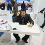 Angelos Samolis, Commercial Manager