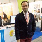 Kos Deputy Mayor of Tourism Development & Agriculture Elias Sifakis