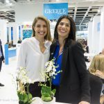 Agape Sbokou, Sbokos Hotel Group and Kalia Iliopoulou, Vedema and Mystique hotels