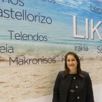 Marietta Papavasileiou, Vice Governor of Tourism for the Region of South Aegean
