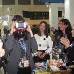 Minister Kountoura takes a virtual tour of the Region of Epirus.