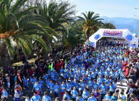 3rd Nafplio Marathon