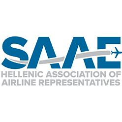 SAAE new logo
