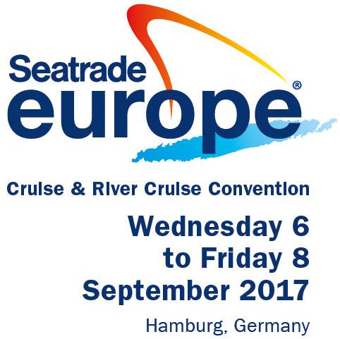 Seatrade Europe 2017 logo