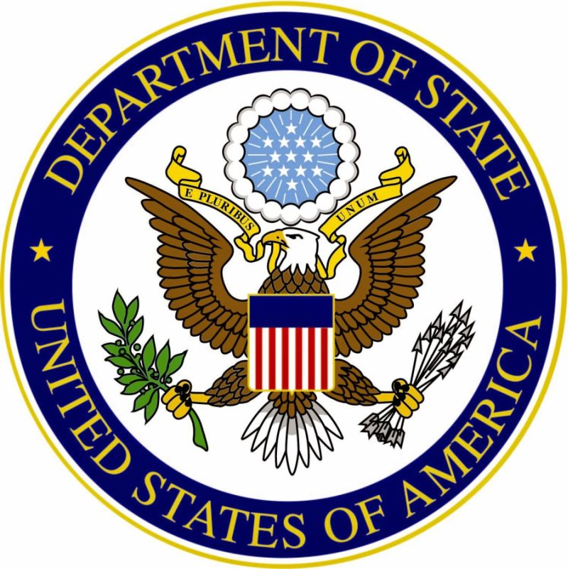 Us State Department Travel Alert Europe