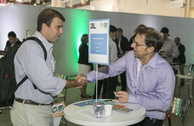 World Travel Market Latin America 2016, São Paulo, Brazil WTM Speed Networking Session with HOSTED BUYERS