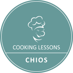 Chios Cooking Lessons logo