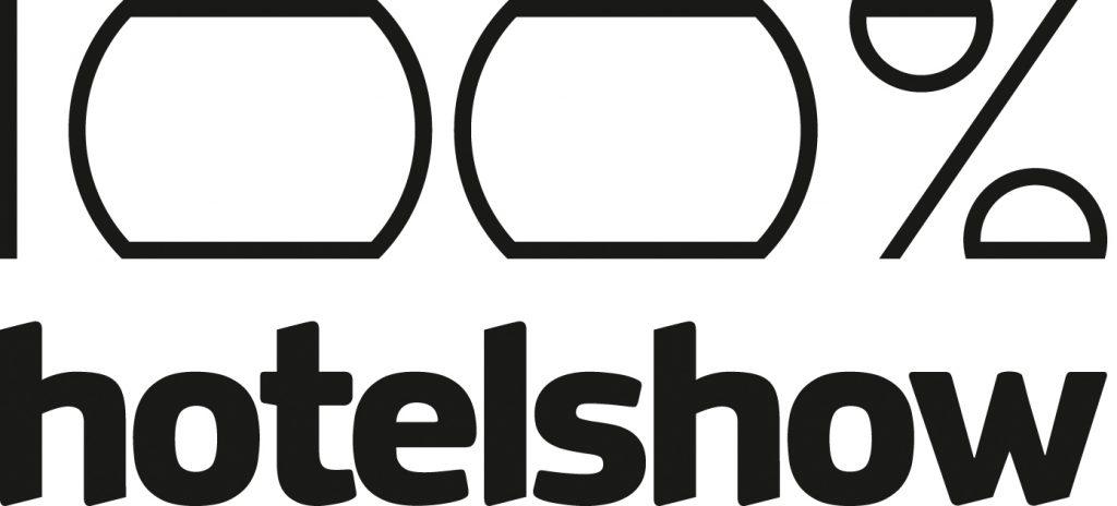 logo 100% hotelshow