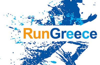 Run Greece Logo