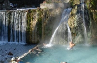 Hellenic Association of Municipalities with Thermal Springs