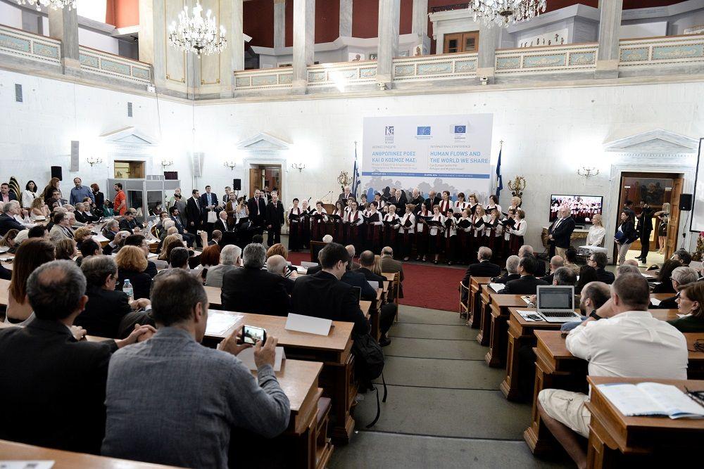 Athens_refugee_event1