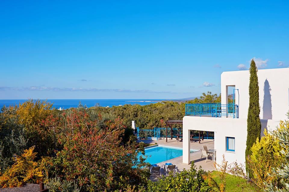 Azzurro Luxury Villas_4