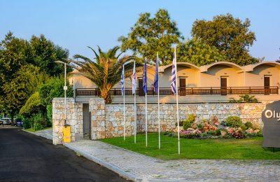 Olympian Bay Hotel Leptokarya