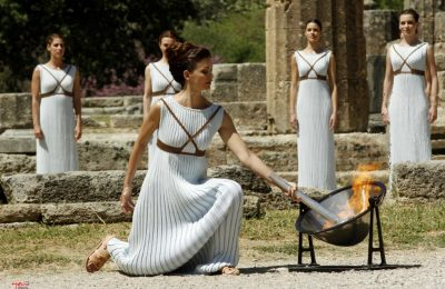 Photo source: Hellenic Olympic Committee