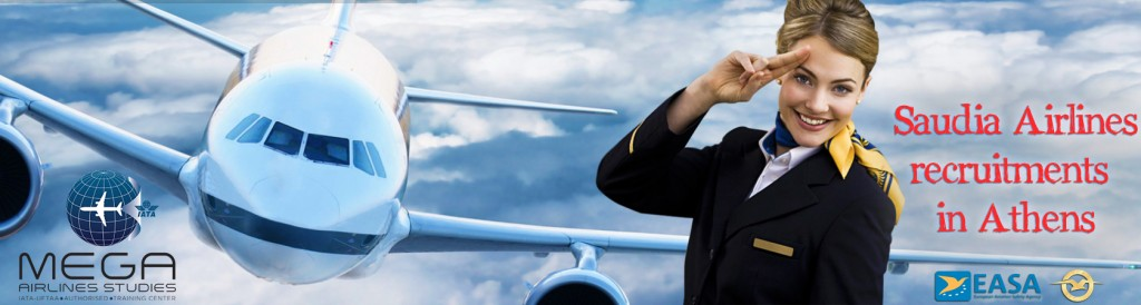 Saudia Airlines Mega Airlines Recruitment