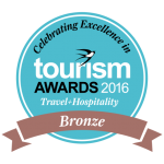 Tourism Awards 2016_BRONZE