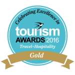 Tourism Awards 2016_GOLD