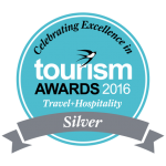Tourism Awards 2016_SILVER