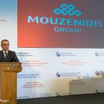 """""""Greece should increase its advertising budget in Russia... The country should be promoted in more Russian ciries besides only Moscow and Saint Petersburg. - Alexander Tsandekidi, general director of Mouzenidis Travel Russia."""