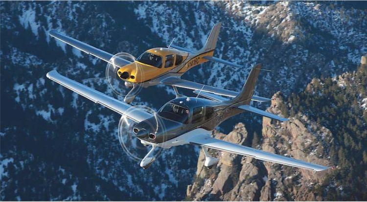 Cirrus_aircraft