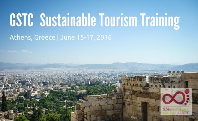 GSTC-Training-Athens-June2016