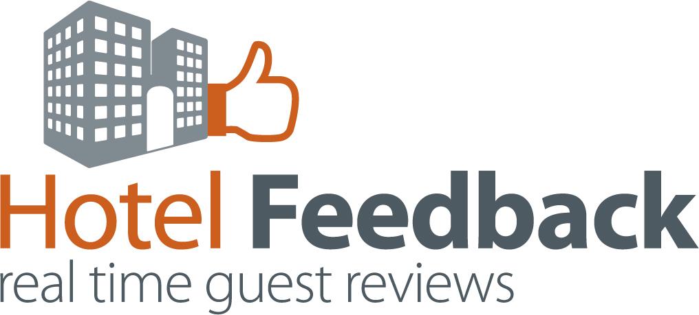 HotelFeedback Logo