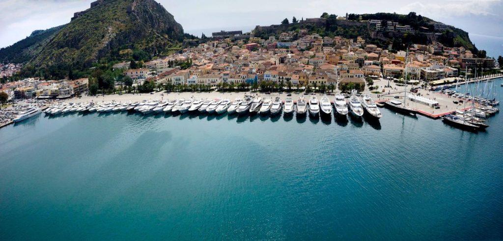 Mediterranean Yacht Show_2016