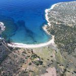 Northern Aegean Island