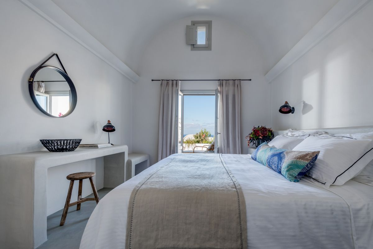 Santo Maris suite.