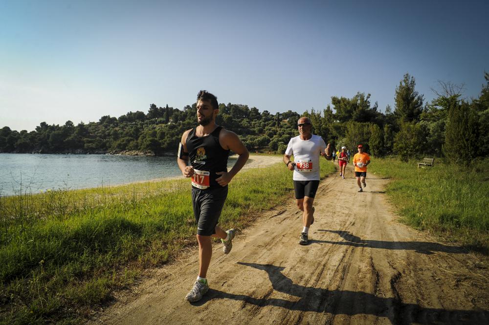 porto_carras_Running