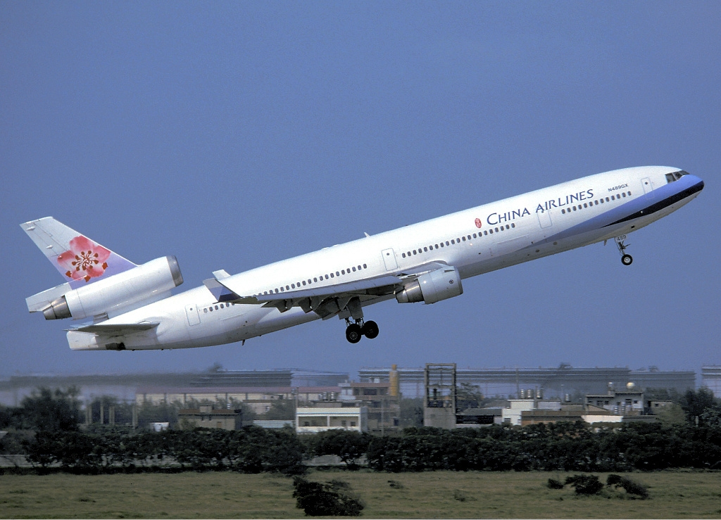 China airlines direct flights to athens hinge on politics - China southern airlines london office ...