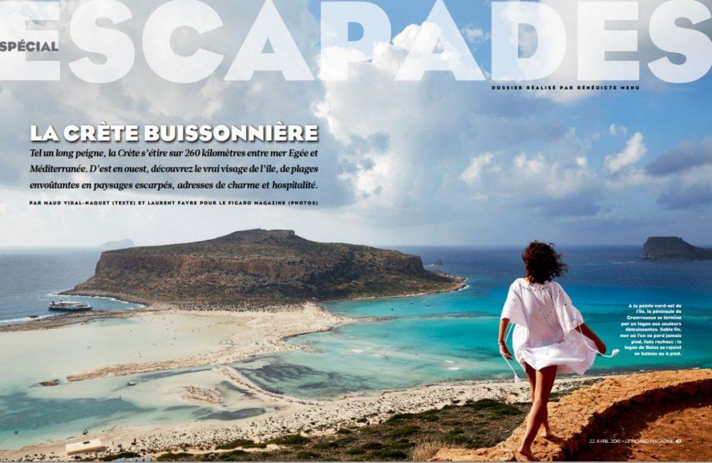 Crete_Le Figaro