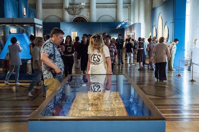 Hermitage Museum _l_18440