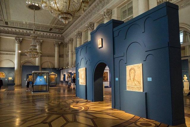 Hermitage Museum _l_18441