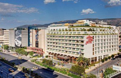 Athens Ledra Hotel Archives - GTP Headlines