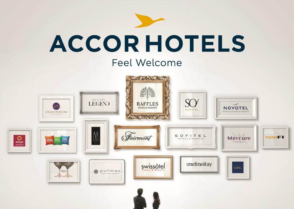 Accorhotels Adds Global Luxury Brands With Acquisition Of