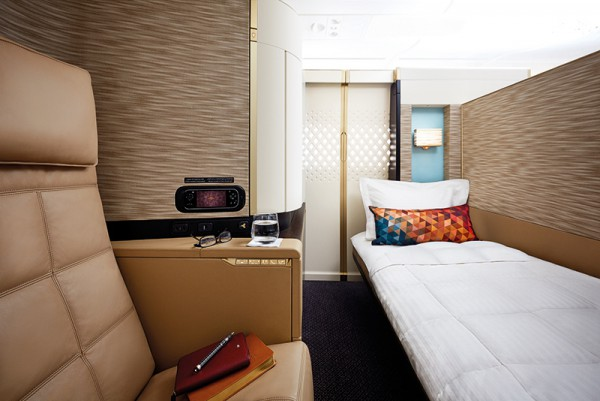 Etihad S First Class Receives Triple Honours At Skytrax