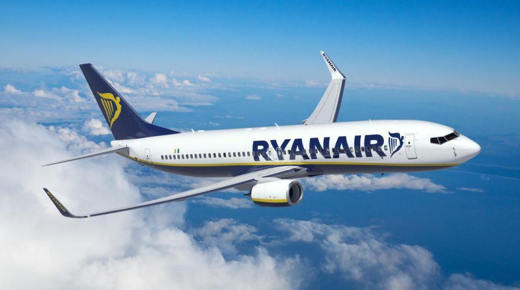 Ryanair_Aircraft