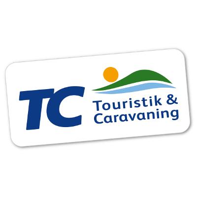 Touristik & Caravaning new logo