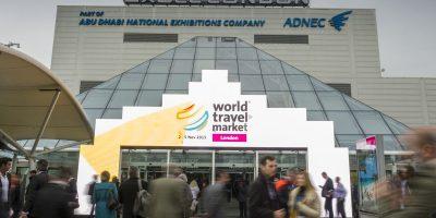 World Travel Market 2015, ExCeL, London - ExCeL