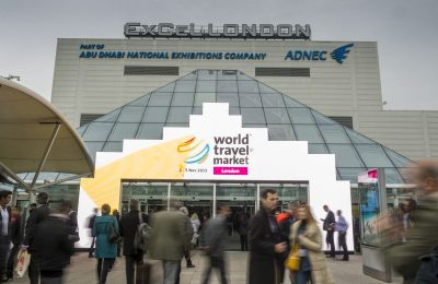 World Travel Market 2015, ExCeL, London - ExCeL