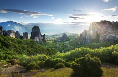 Photo source: Visitmeteora.Travel